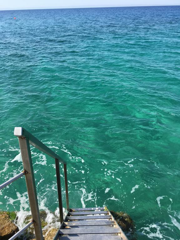 Отель Danai Beach Resort & Villas Греция Ситония (Халкидики)