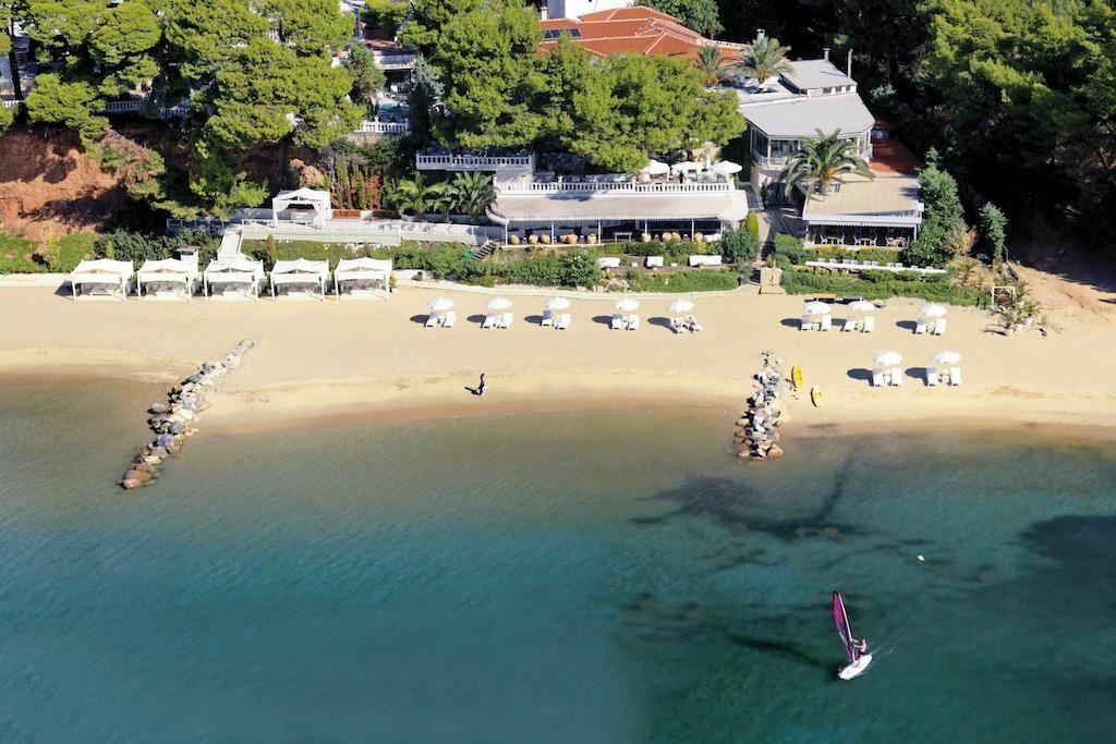 Фото Danai Beach Resort & Villas Греция Ситония (Халкидики)