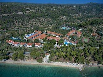 Acrotel Athena Pallas Village 5*, Греция, Ситония (Халкидики)