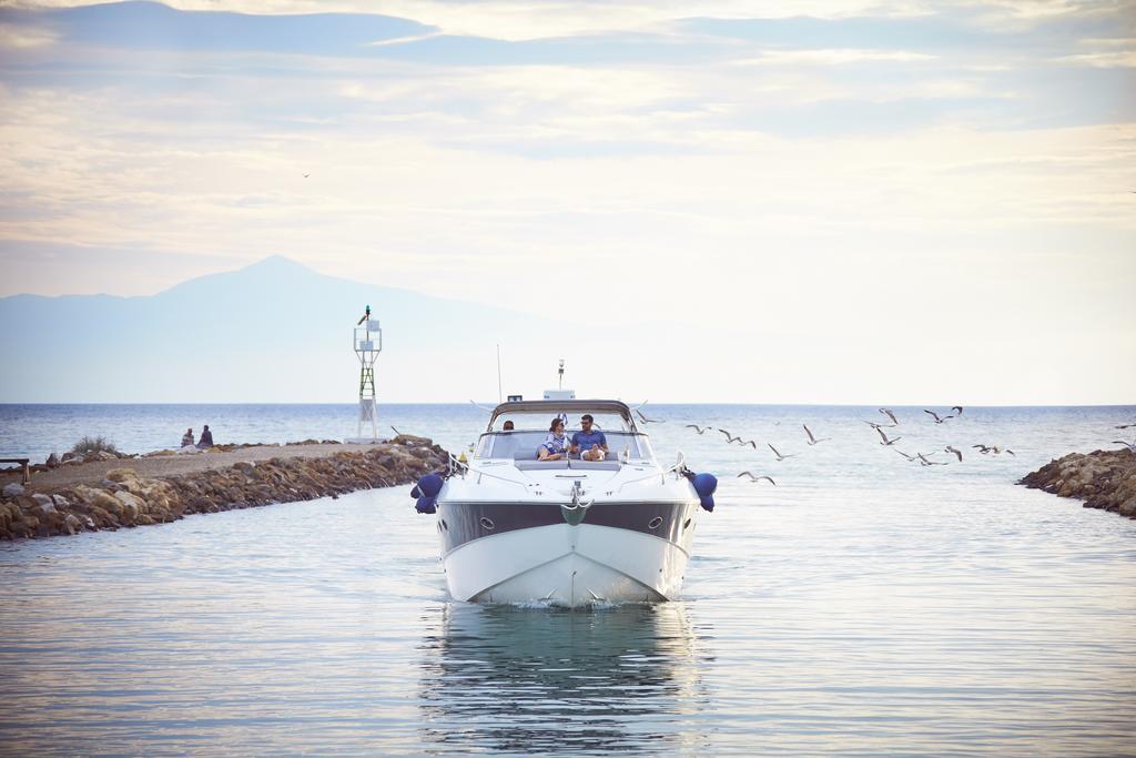 Sani Dunes Греция Ситония (Халкидики)