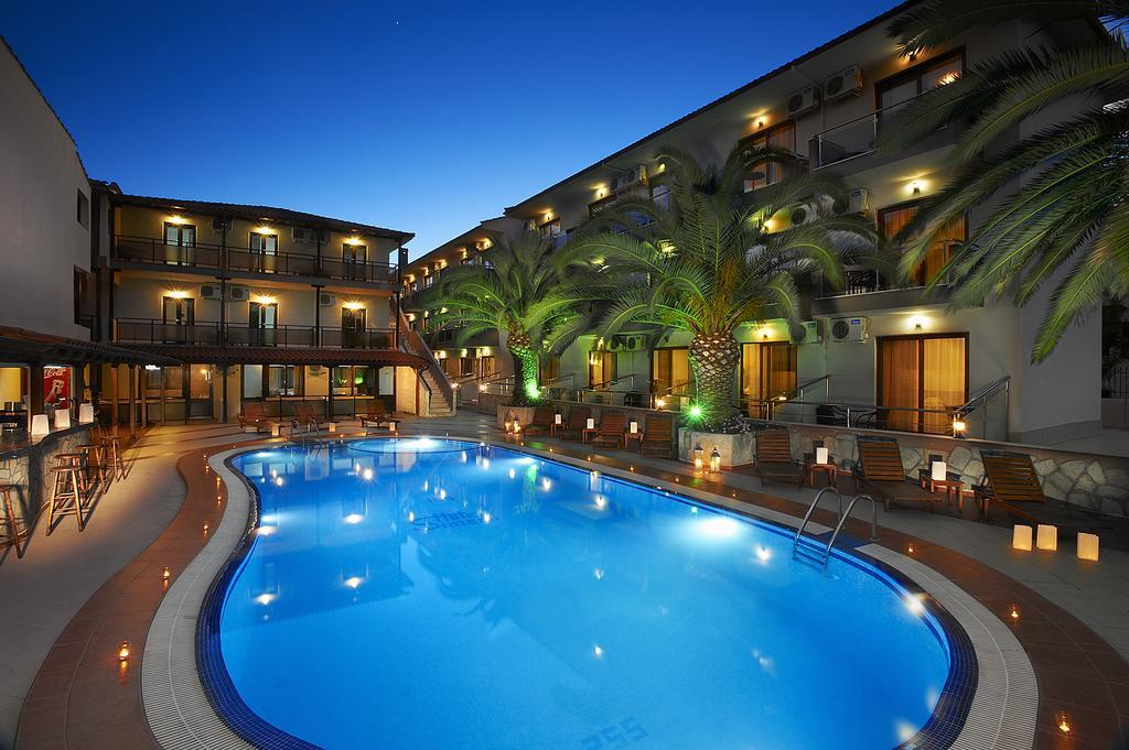Simeon Hotel Греция Ситония (Халкидики)