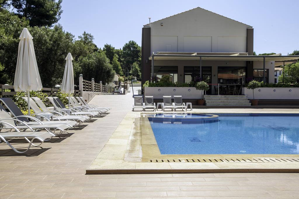 Фото Simeon Hotel Ситония (Халкидики)