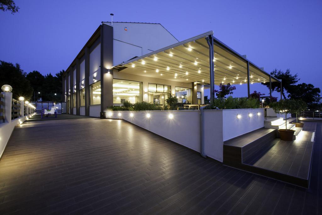Фото Simeon Hotel Греция Ситония (Халкидики)