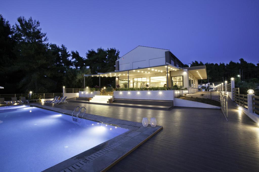 Фото Simeon Hotel Греция