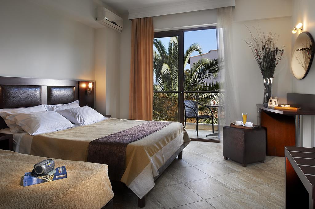 Отель Simeon Hotel Греция Ситония (Халкидики)