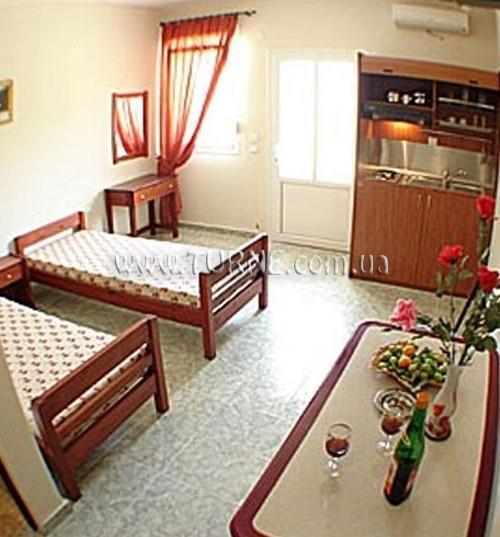 Фото Anna Christina Apartments Греция