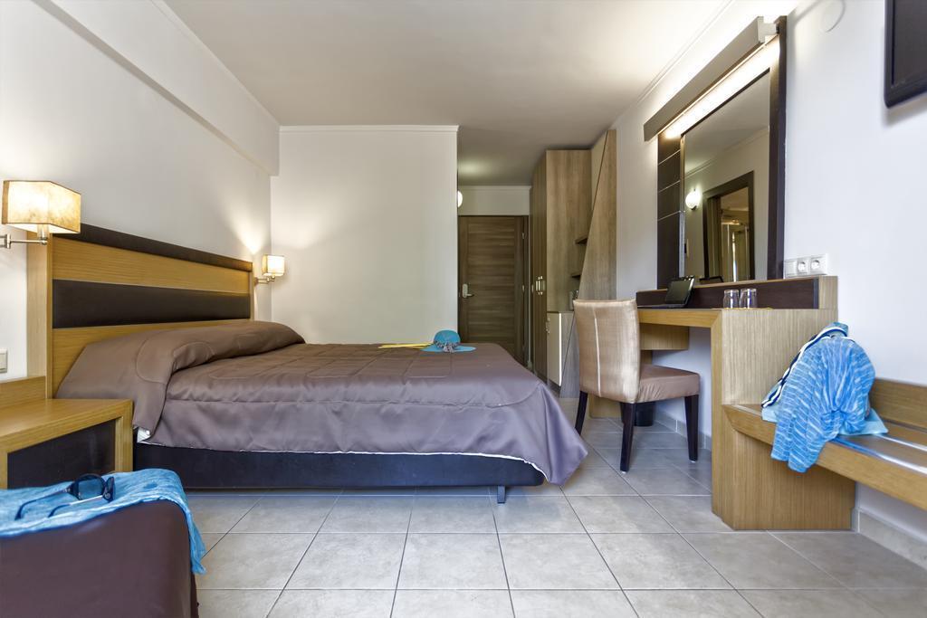 Фото Lagomandra Hotel Греция
