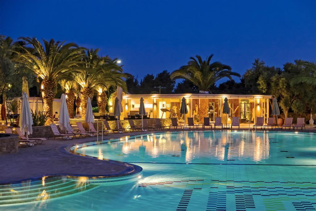 Lagomandra Hotel Греция Ситония (Халкидики)