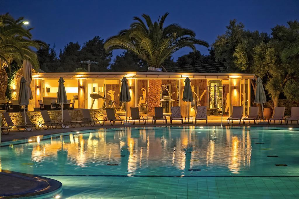 Lagomandra Hotel Ситония (Халкидики)