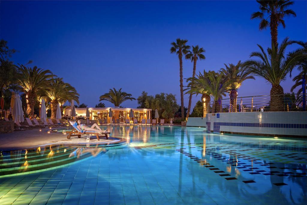 Отель Lagomandra Hotel Греция Ситония (Халкидики)