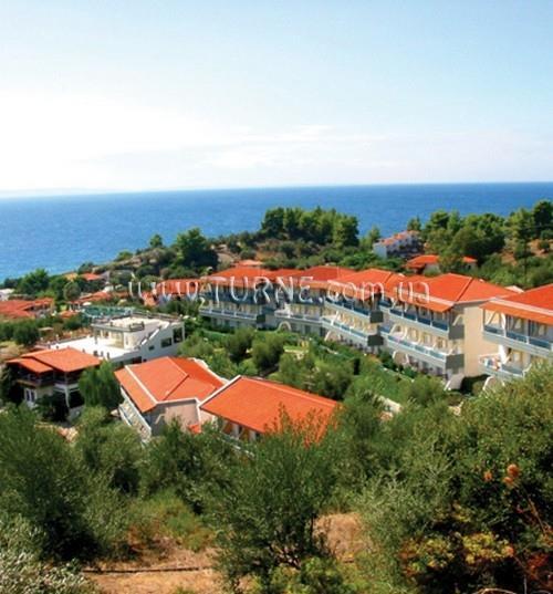 Фото Lagomandra Hotel