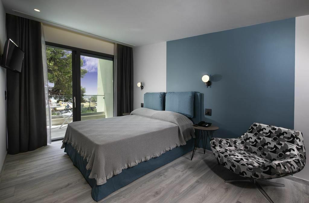 Lagomandra Beach Hotel Греция Ситония (Халкидики)