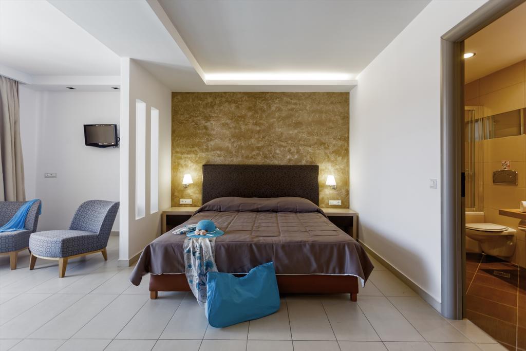 Фото Lagomandra Beach Hotel Греция
