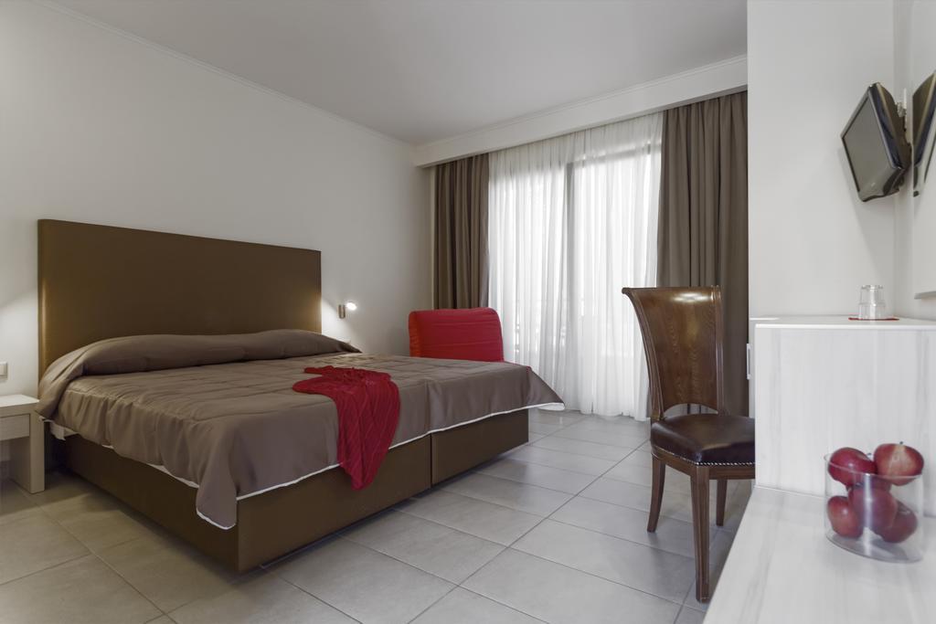 Lagomandra Beach Hotel Ситония (Халкидики)