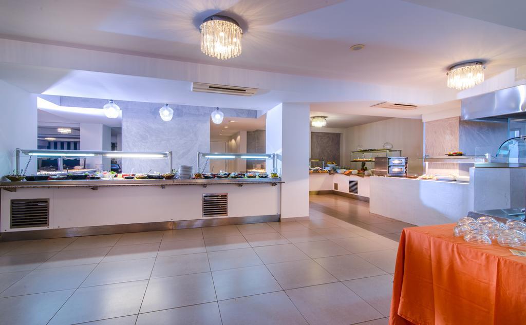Отель Lagomandra Beach Hotel Ситония (Халкидики)