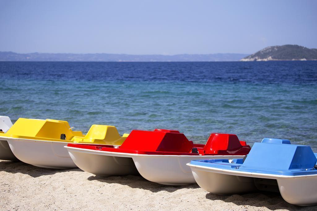 Фото Porto Carras Sithonia Thalasso & SPA Греция