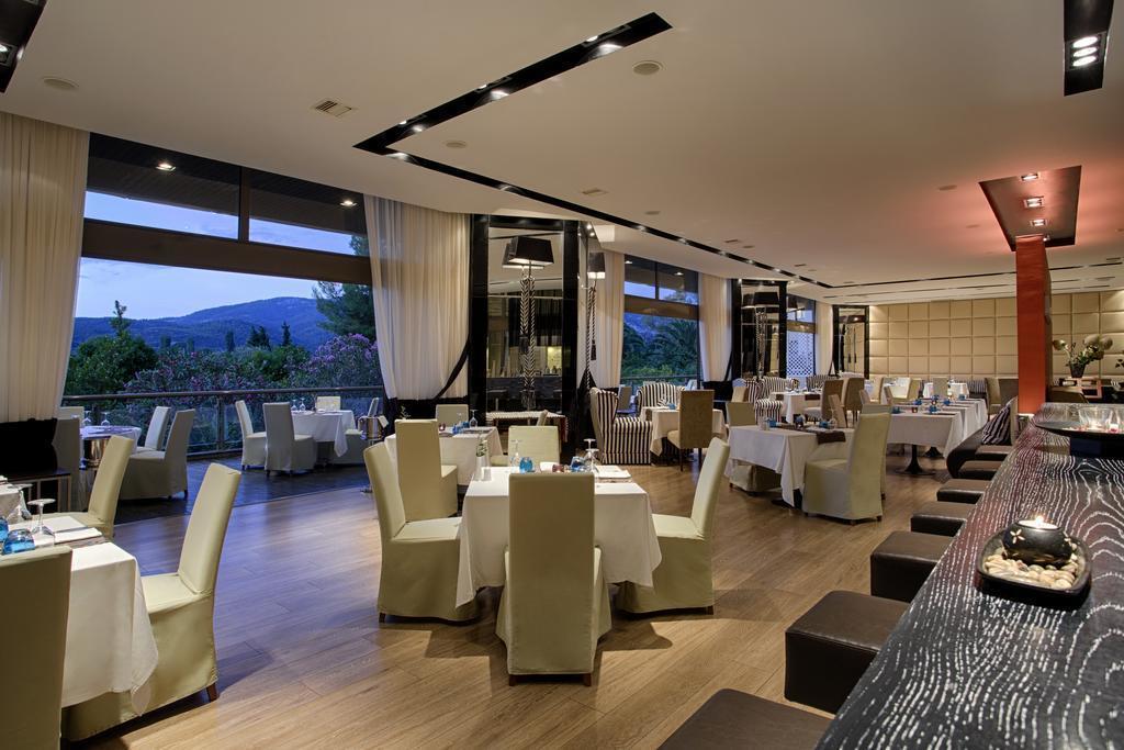 Отель Porto Carras Sithonia Thalasso & SPA Ситония (Халкидики)