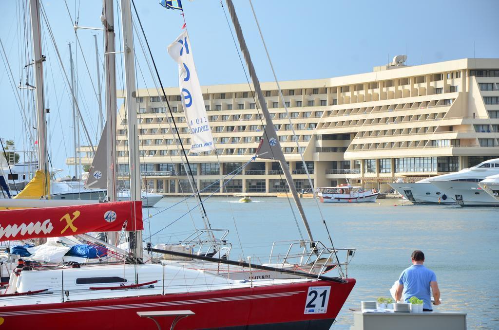 Фото Porto Carras Sithonia Thalasso & SPA Греция Ситония (Халкидики)