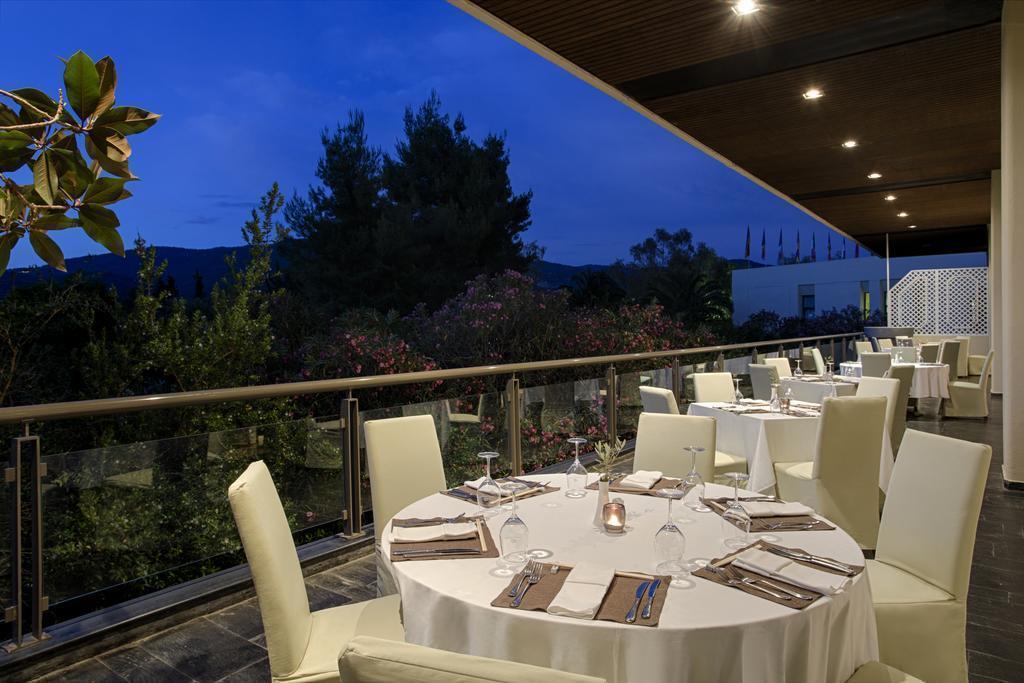 Отель Porto Carras Sithonia Thalasso & SPA Греция Ситония (Халкидики)
