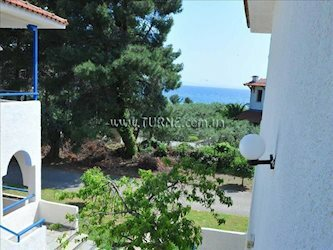 Sithonia Village Hotel 3*, Греция, Ситония (Халкидики)