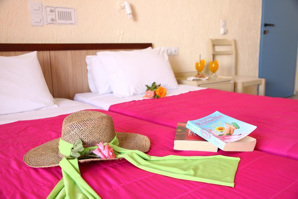 Triton Hotel Ираклион (о. Крит)