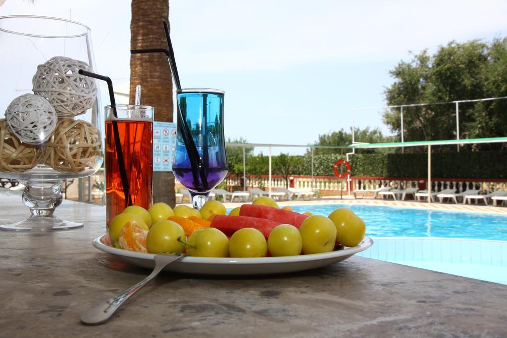 Фото Triton Hotel Ираклион (о. Крит)