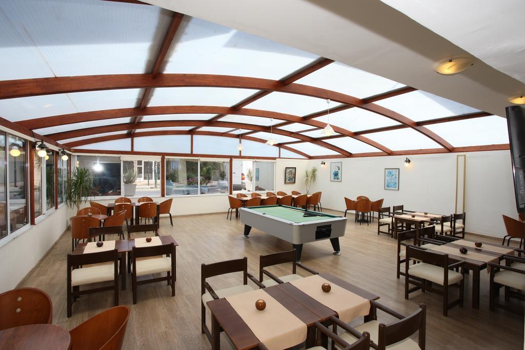 Отель Triton Hotel Греция Ираклион (о. Крит)