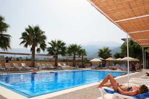 Фото Triton Hotel Греция Ираклион (о. Крит)
