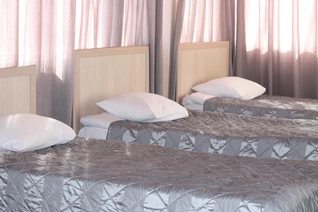 Отель Elio Грузия Батуми