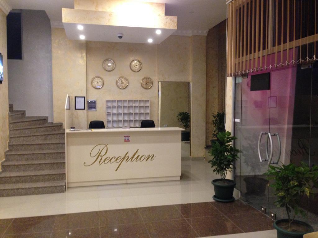 Фото Royal Palace Hotel Грузия Батуми