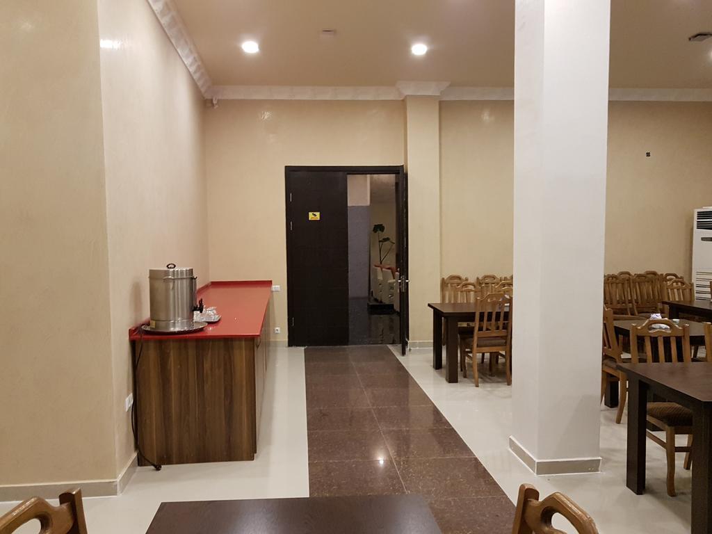 Фото Royal Palace Hotel Батуми