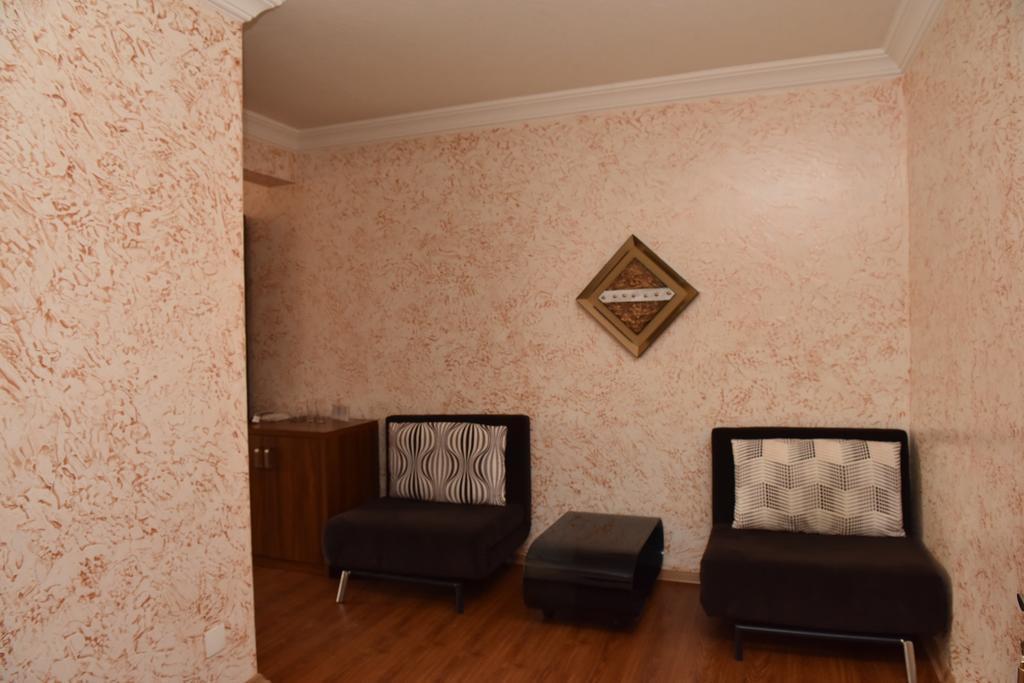 Отель Antika Грузия Батуми