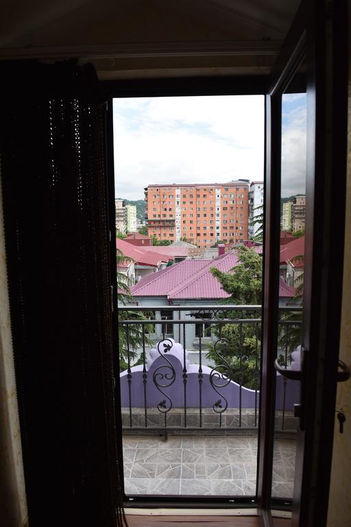 Фото Antika Грузия Батуми