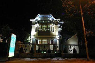 Light House 3*, Грузія, Батумі