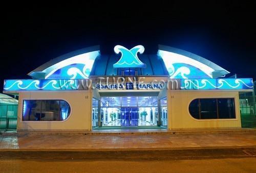Отель Marina Грузия Батуми