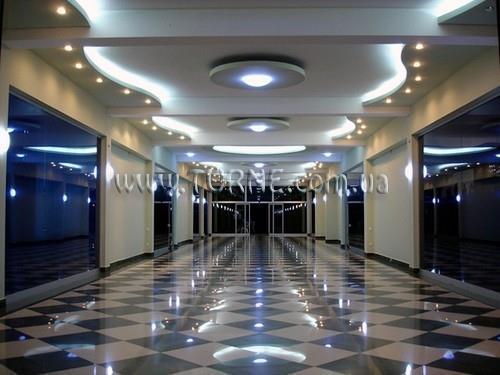 Отель Marina Батуми