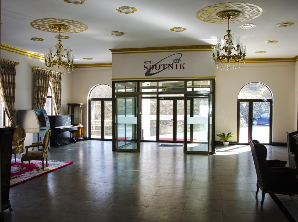 Фото Sputnik Boutique Hotel Батуми