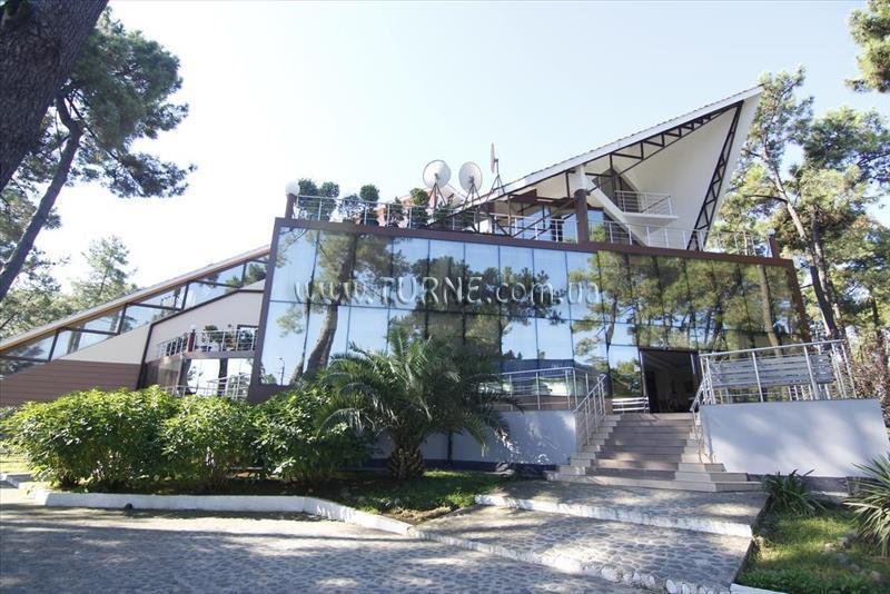 Villa Reta Hotel & Spa Григолети