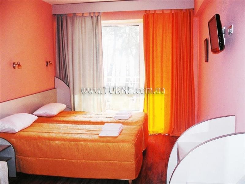 Фото Villa Reta Hotel & Spa Грузия Григолети