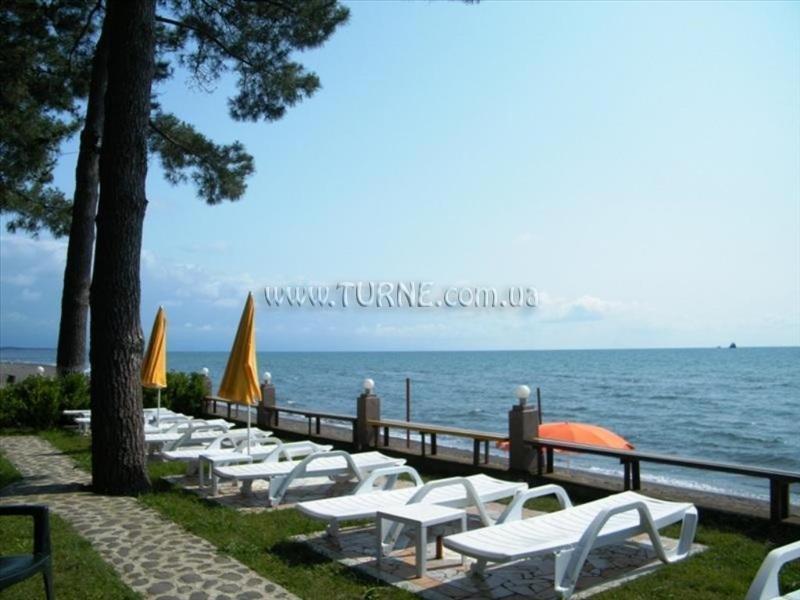 Фото Villa Reta Hotel & Spa
