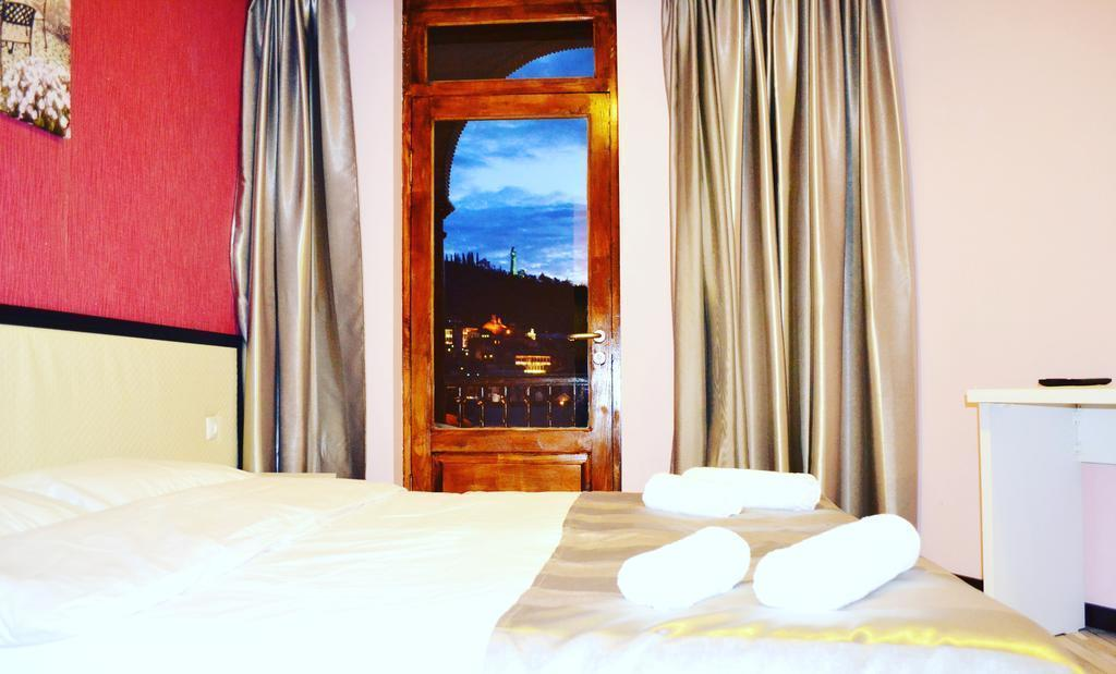 Фото Tiflis Metekhi Hotel Грузия Тбилиси