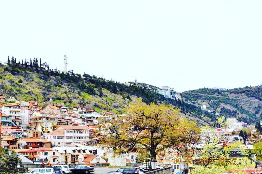 Фото Tiflis Metekhi Hotel