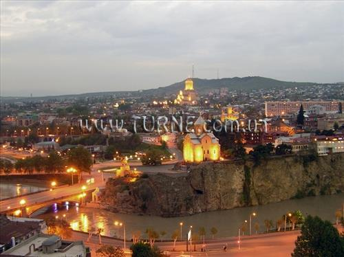 Отель Sympatia Тбилиси