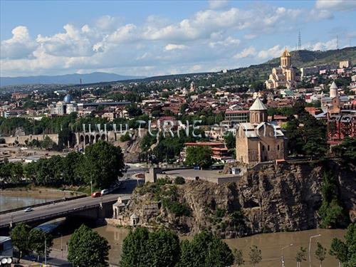 Sympatia Тбилиси