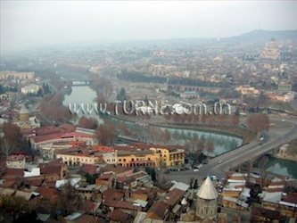 Sympatia 3*, Грузия, Тбилиси