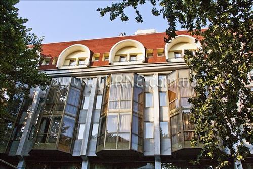 Отель Varazi Hotel Тбилиси