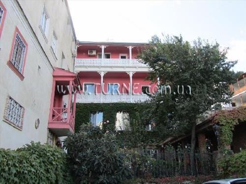 Фото ZP Hotel Тбилиси