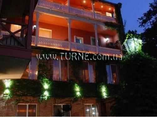 Отель ZP Hotel Грузия Тбилиси
