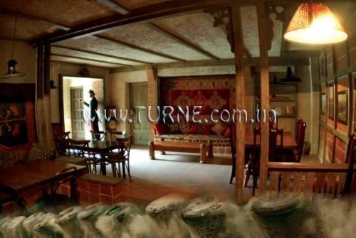 Отель ZP Hotel Тбилиси