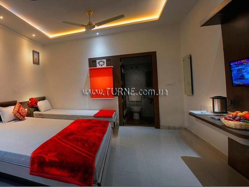 Отель Riviera Hermitage Индия Агра